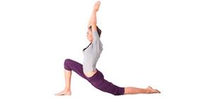 flexão da perna