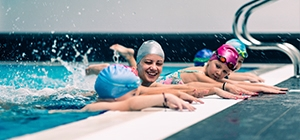 fitness natação
